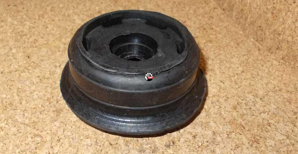 FAW V5, V2, B50 Опора заднего амортизатора V2 48756-TXA00