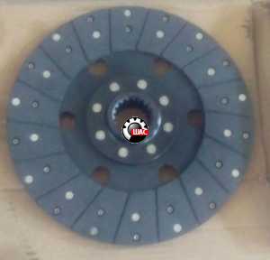 Foton 504  LOVOL (V=3,2L) Диск сцепления 18шл A498 BT-6A