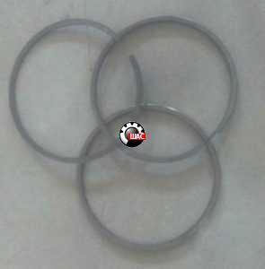 Foton 504  LOVOL (V=3,2L) Кольца поршневые A498 BT-6A
