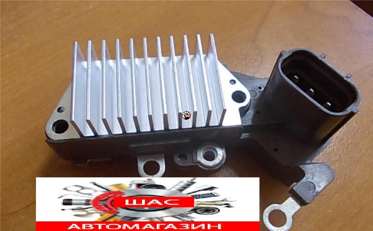 FAW V5, V2, B50 Реле-регулятор генератора (без щеток) V2 E090100101