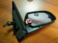 Chevrolet Aveo T250 Зеркало заднего вида наружное правое механика 95213480