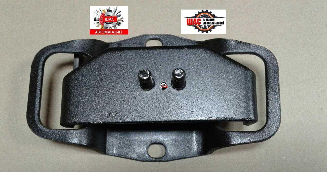 Landwind X6 (Лендвинд Х6) Подушка двигателя правая 2.8 8971041581