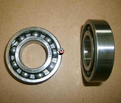 Landwind X6 (Лендвинд Х6) Подшипник раздаточной коробки 2.4 10-00-130-008, 1801130-0700
