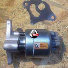 CHEVROLET AVEO T300 Клапан рециркуляции отработавших газов 25180930