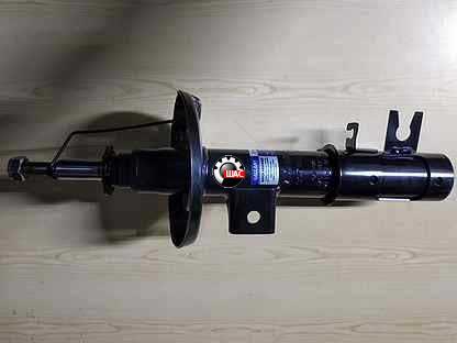 CHEVROLET AVEO T300 Амортизатор передний правый газо-масляный 52085427