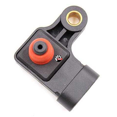 CHEVROLET LACETTI Датчик абсолютного давления.двигатель L84.1.8, -2,0 литра 96482570