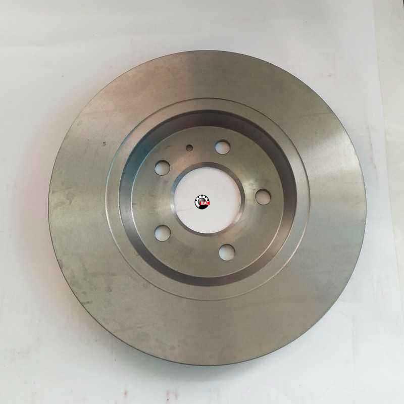 JAC S2 (Джак C2) Диск тормозной задний