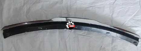 MG 550 Накладка капота хром 30000389