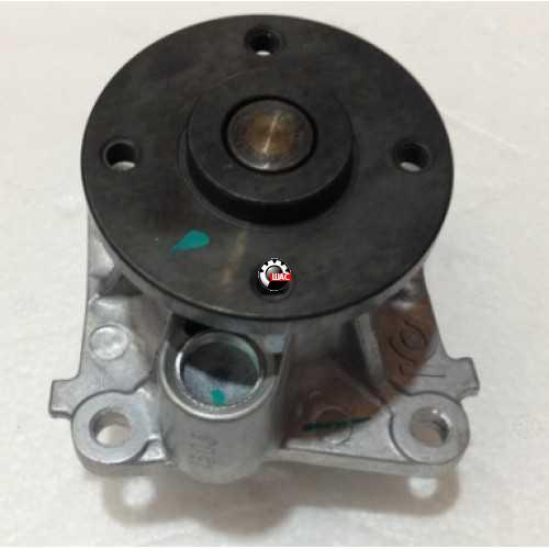 JAC S2 (Джак C2) Насос водяной (помпа) 1.5L