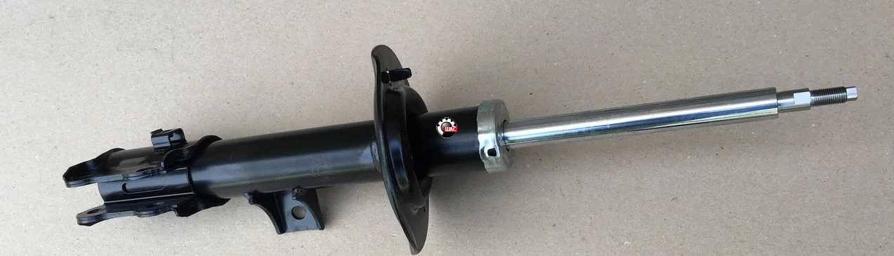 JAC S2 (Джак C2) Амортизатор передний правый