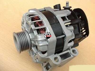 MG 350 Генератор 5MT, 30013483