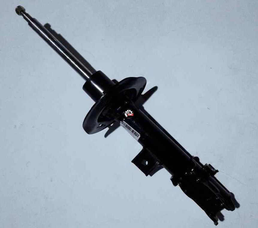 JAC J2 (Джак Ж2) Амортизатор передний левый