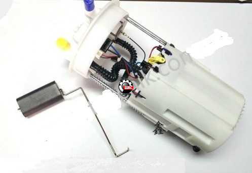 MG 6 Насос топливный 10026592