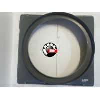 CAMC (КАМК) 3252/3310 Кожух вентилятора защитный