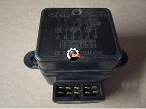 Foton 1049 Фотон (V=2.8L) Блок предохранителей и реле в кабине