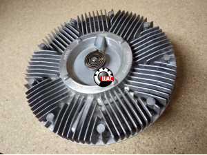 HOWO Термомуфта включения вентилятора радиатора 61500060226