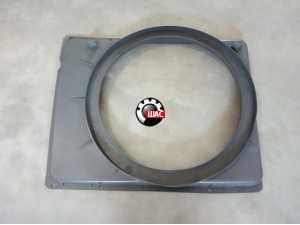 HOWO Диффузор радиатора WG9918531003