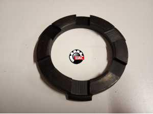 HOWO Кольцо упорное корзины сцепления Ф420мм