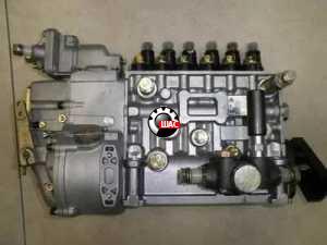 HOWO Топливный насос высокого давления ТНВД WD165.69