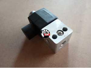 HOWO Клапан электромагнитный