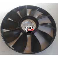 HOWO Крыльчатка/Вентилятор охлаждения двигателя