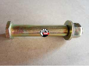HOWO Болт кардана с гайкой под фланец 8 отв М16х55