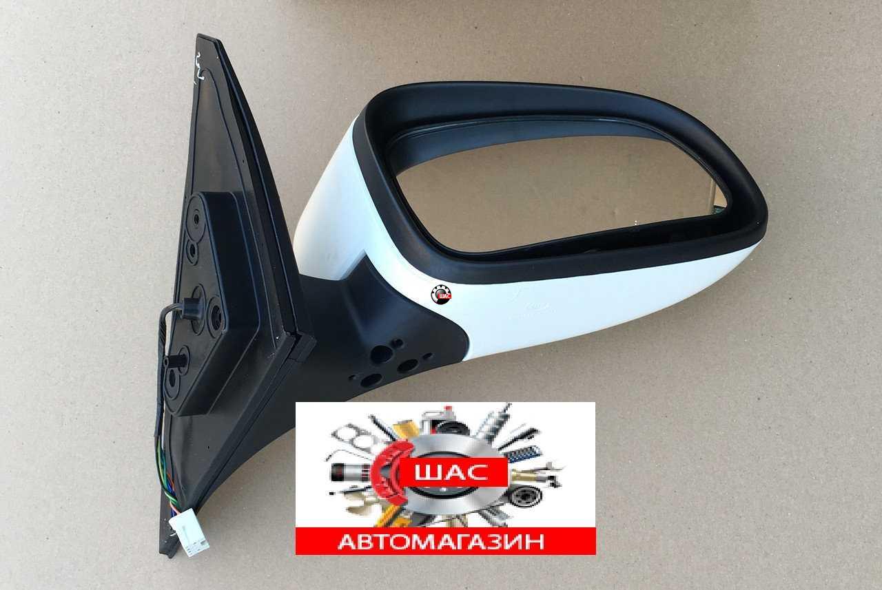 FAW B30 (ФАВ Б30) Зеркало заднего вида правое
