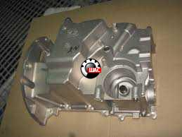 MG 5 Картер масляный 10019859