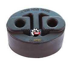 MG 5 Подвес глушителя 50006581