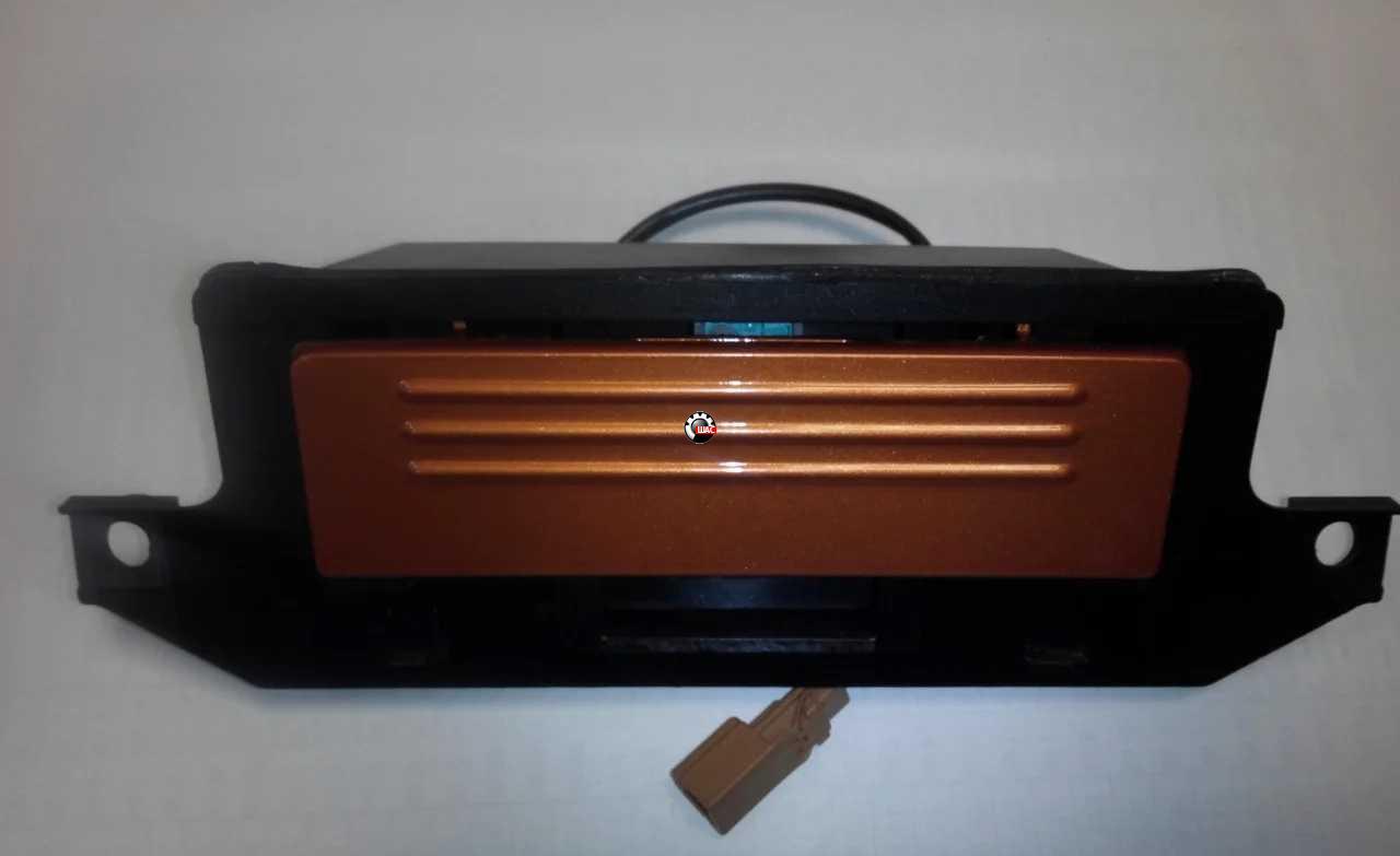 MG 550 Кнопка открывания багажника 10065490