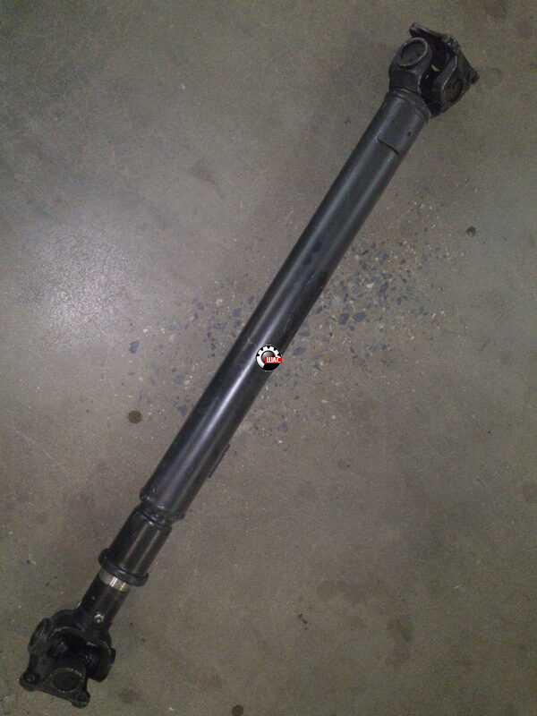 FAW (ФАВ) 1041 (V=3.17L) Вал карданный задний в сборе