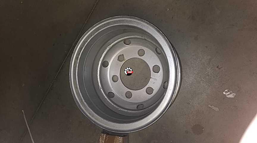 FAW (ФАВ) 1051 (V=3.17L) Диск колесный 16 дюймов (с кольцом)