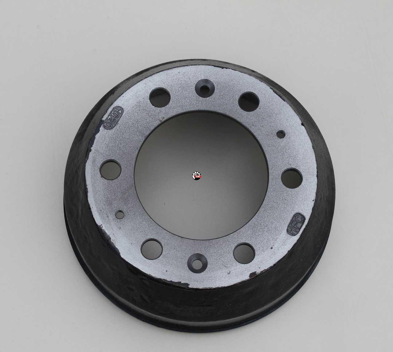 Foton 1049 Фотон (V=2.8L) Барабан тормозной задний