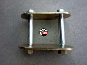 Dong-Feng DF25 (Донг Фенг) 1032/Богдан 25 Серьга рессоры перед/задн