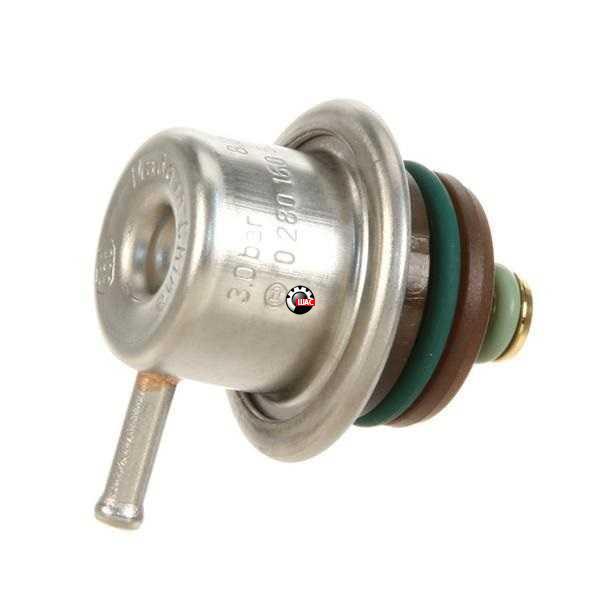 Dadi (Дади) Регулятор давления топлива 2,2 11-1112130B