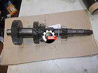 Dadi (Дади) Вал КПП 4х4 промежуточный 2,8 (дизель)