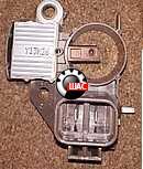 Dadi (Дади) Реле регулятор генератора 65А 2.2