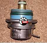 SMA (СМА) C51, C52, C81, R80 Регулятор давления топлива