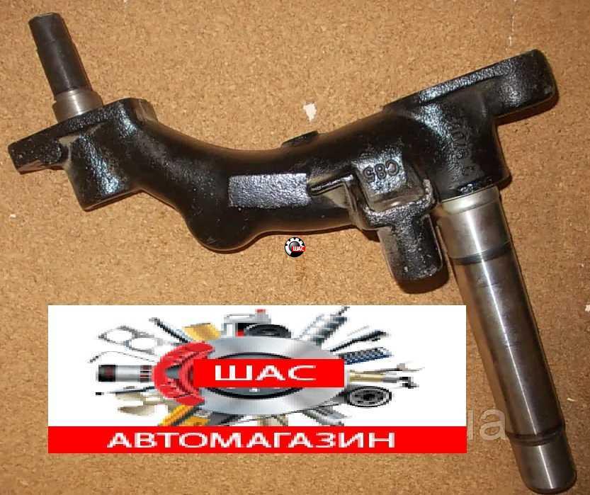 SMA (СМА) C51, C52, C81, R80 Рычаг подвески задней правый