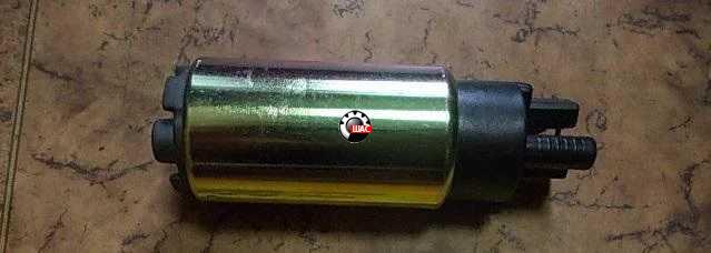 SMA (СМА) C51, C52, C81, R80 Вставка топливного насоса (электрическая часть)
