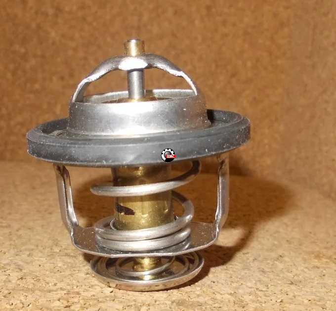 SMA (СМА) C51, C52, C81, R80 Термостат 76С