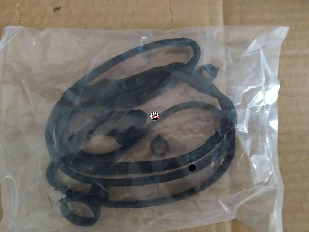 FAW B30 (ФАВ Б30) Прокладка крышки клапанов 1003043-26L