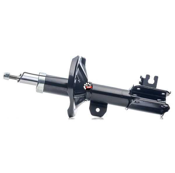 CHEVROLET LACETTI Амортизатор задней подвески левый газо-масляный 96454549