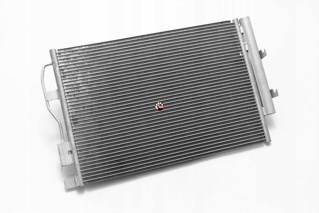 CHEVROLET AVEO T300 Радиатор кондиционера 96943762