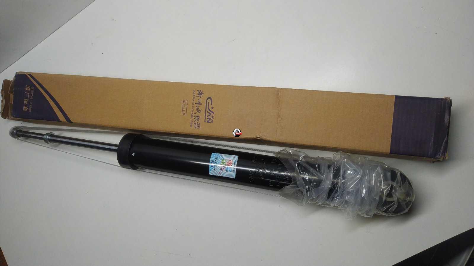 MG 6 Амортизатор задний 10012705