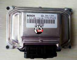 MG 6 Блок управления двигателем F01R00DF30
