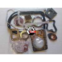 SHACMAN SNAANXI Прокладки двигателя комплект + прокладка ГБЦ