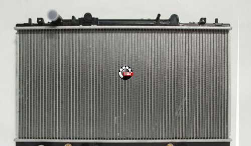 FAW Besturn B50 (ФАВ Б50) Радиатор водяной