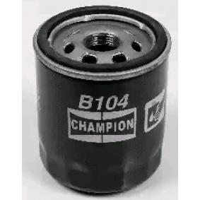 MG 3 CROSS Фильтр масляный LPW100180