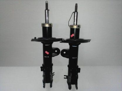 MG 350 Амортизатор передний левый 50016035